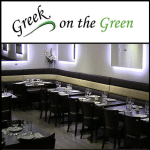 Greek on the Green
