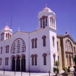 Apostolos Loukas Church