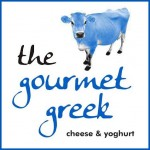 The Gourmet Greek