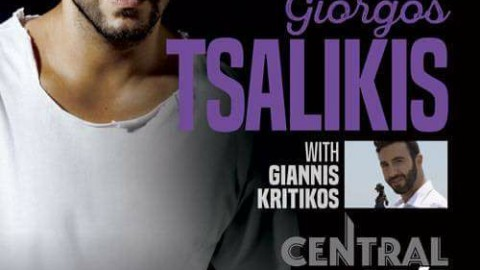 Tsalikis & Kritikos live in Sydney in September