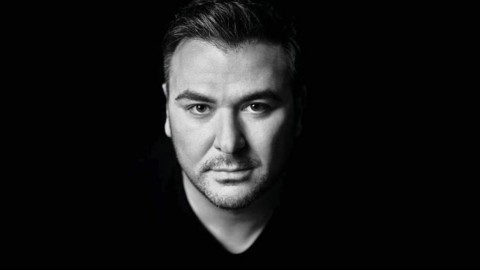 Antonis Remos in London in May