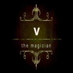 VeSto the Magician